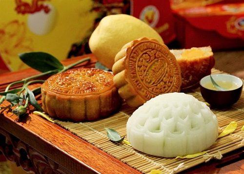 Tìm hiểu nguồn gốc và ý nghĩa của bánh Trung thu 4