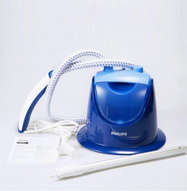 Bàn ủi hơi nước đứng Philips GC499 10
