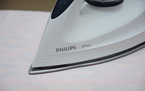 Bàn Ủi Khô Philips GC160 2