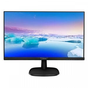 Màn Hình Philips 243V7QDSBF/74 23.8 Inch Full HD 5MS 60Hz IPS