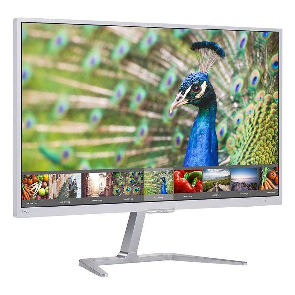 Màn Hình Philips 276E7QDSW/00 27 Inch Full HD 5MS 60Hz PLS 1