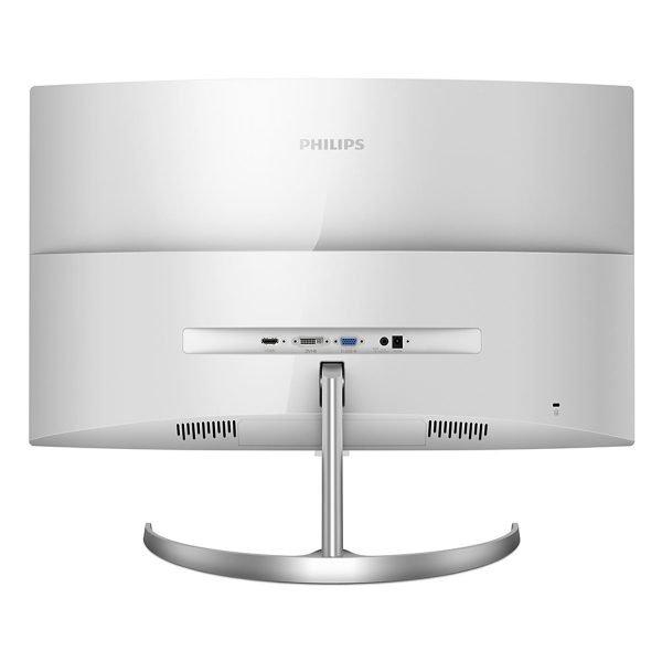 Màn Hình Philips 278E8QDSW/74 27 Inch Full HD 4MS 60Hz VA 2