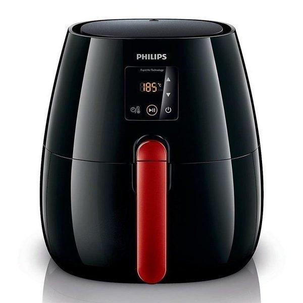 Nồi Chiên Không Dầu Philips HD9238 (0.8 lít)