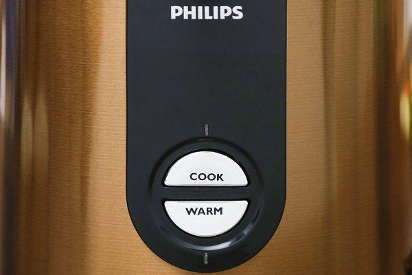 Nồi Cơm Điện Philips HD3132/68 (2 Lít) 6