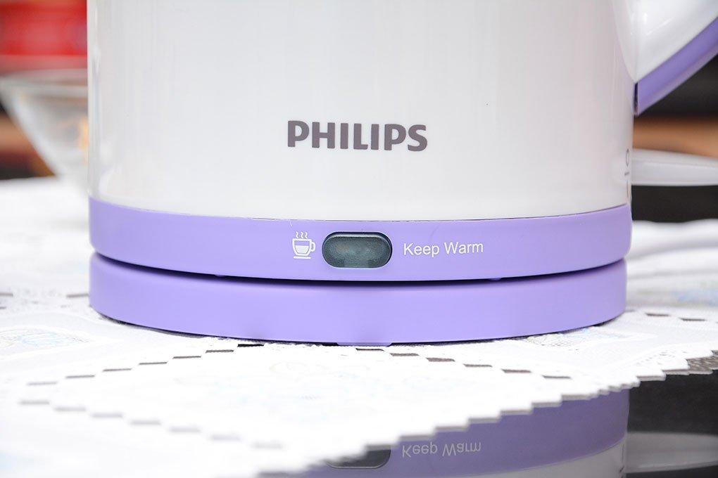 Bình Đun Siêu Tốc Philips HD9312