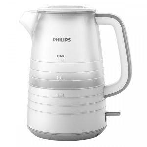Bình Đun Siêu Tốc Philips HD9334 - 1.5L (Trắng) 14