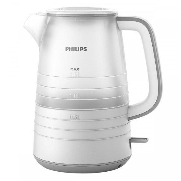 Bình Đun Siêu Tốc Philips HD9334 - 1.5L (Trắng) 1