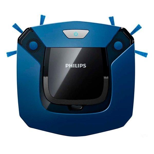 Robot Hút Bụi Tự Động Philips FC8792 1