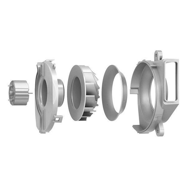 Robot Hút Bụi Tự Động Philips FC8792 4