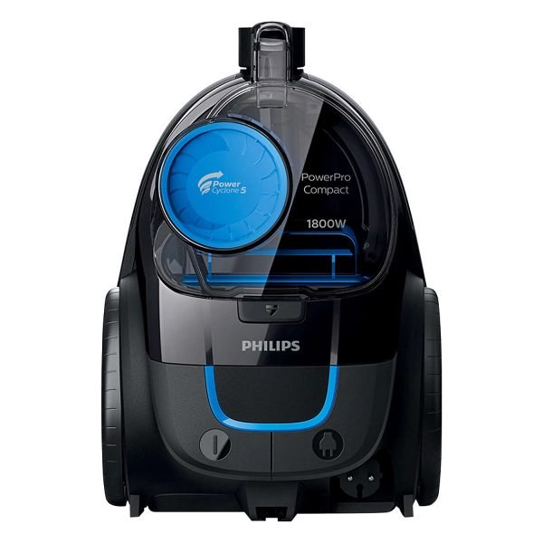 Máy Hút Bụi Philips FC9350 (1800W) - Đen 3