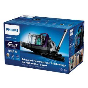 Máy hút bụi Philips có hộc chứa FC9571 15