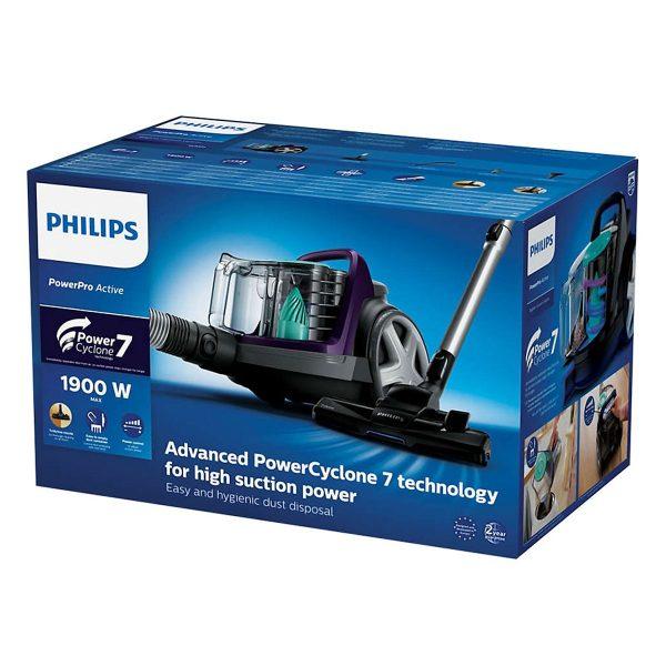 Máy hút bụi Philips có hộc chứa FC9571 8