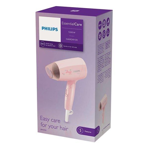 Máy Sấy Tóc Philips BHC010 10