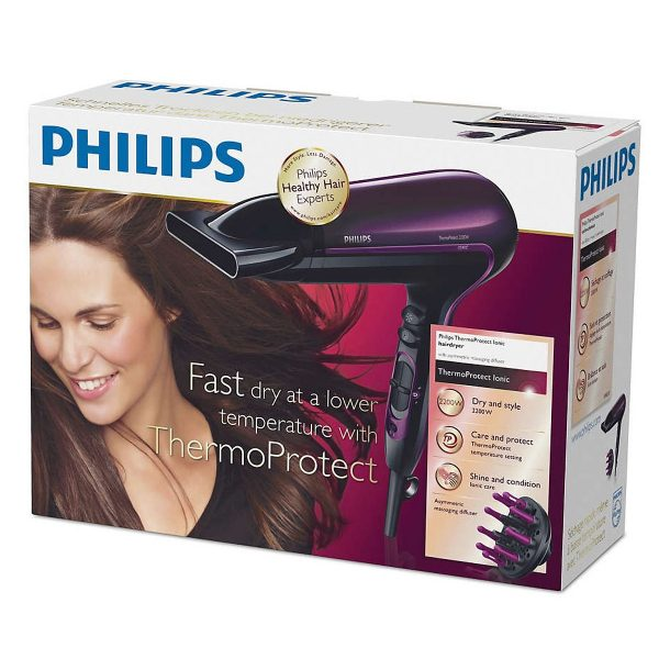Máy Sấy Tóc Philips HP8233 18