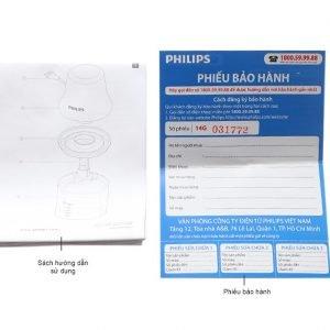 Máy Xay Thịt Philips HR1393 (0.7L) 21