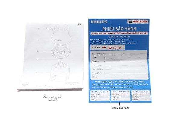 Máy Xay Thịt Philips HR1393 (0.7L) 11