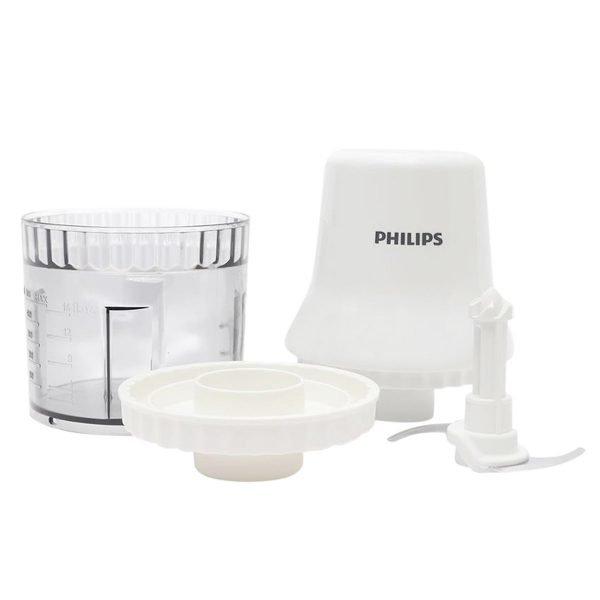 Máy Xay Thịt Philips HR1393 (0.7L) 7