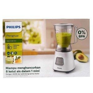 Máy Xay Sinh Tố Philips HR2051 350W (1.25L) 8