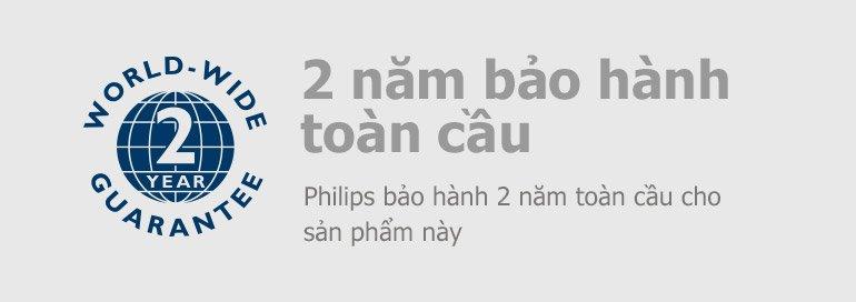 Máy Ép Tóc Philips BHS675