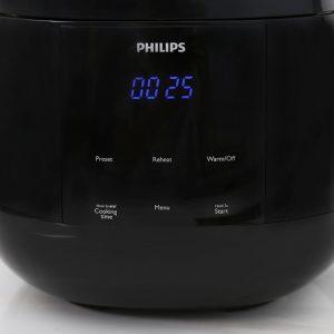 Nồi Cơm Điện Tử Philips HD3060 (0.7L) - Hàng chính hãng 23