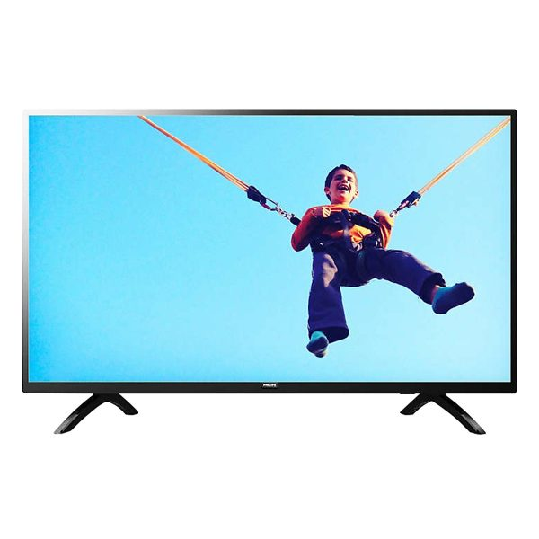 Smart Tivi Philips 43 inch Full HD 43PFT5853S/74 1