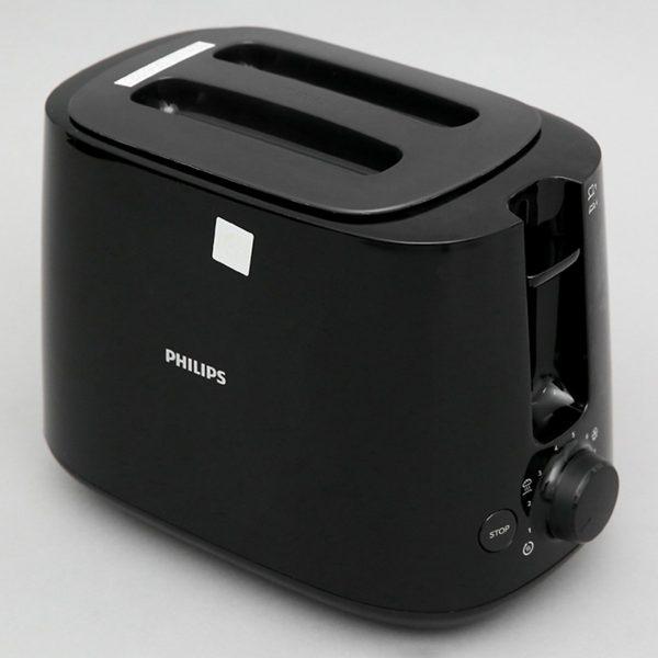Máy Nướng Bánh Mì Philips HD2582 (830W) 2