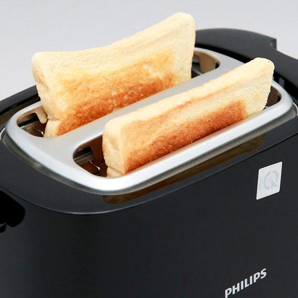 Máy Nướng Bánh Mì Philips HD2582 (830W) 4