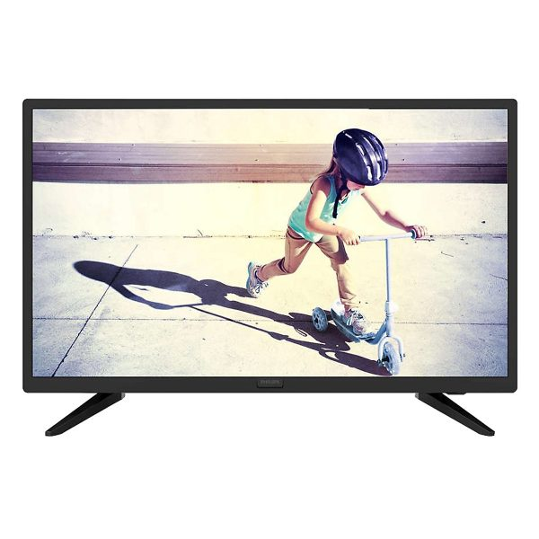 Tivi Philips 24 inch HD 24PHT4003S/74 1