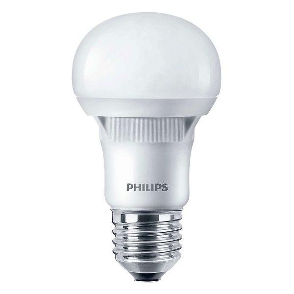 Bóng Đèn Philips Ecobright 8W - Ánh Sáng Trắng 1
