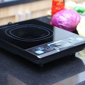 Bếp Điện Từ Philips HD4921 - Hàng Chính Hãng 9