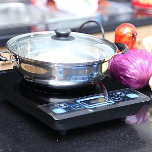 Bếp Điện Từ Philips HD4921 - Hàng Chính Hãng 14
