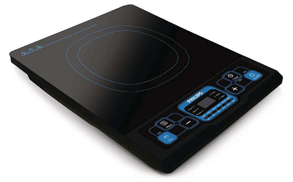 Bếp Điện Từ Philips HD4921