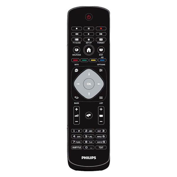 Smart Tivi Philips 55 inch UHD 4K 55PUT6002S/67 4