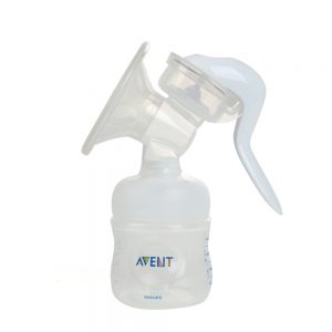 Dụng cụ hút sữa tay Philips Avent SCF330/20 11