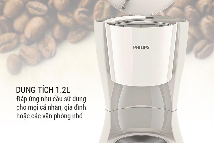 Máy Pha Cà Phê Philips HD7447 9