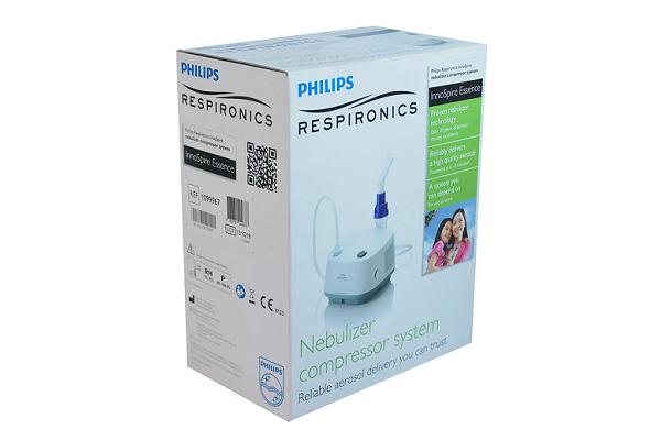 Máy Xông Mũi Họng Philips Innospire Essence 1,5kg 4