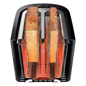 Máy Nướng Bánh Mì Philips HD2637 (1000W) 9