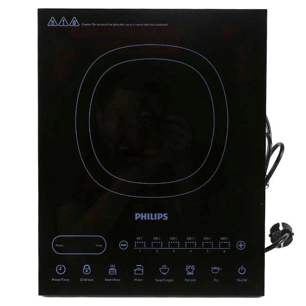 Bếp Điện Từ Philips HD4932 2