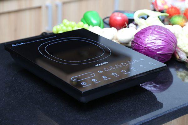 Bếp Điện Từ Philips HD4932 1