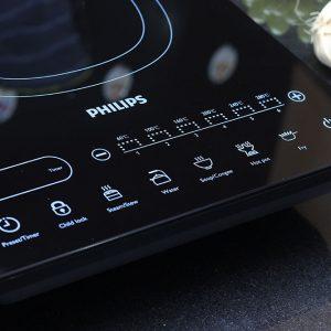 Bếp Điện Từ Philips HD4932 13