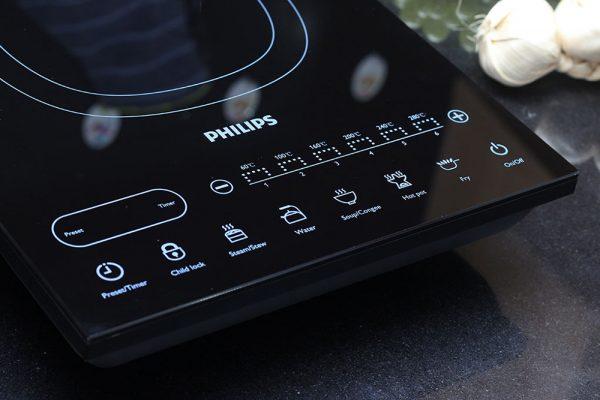 Bếp Điện Từ Philips HD4932 5