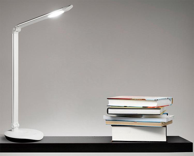 Đèn Bàn Philips LED LEVER 72007 - 5W 10