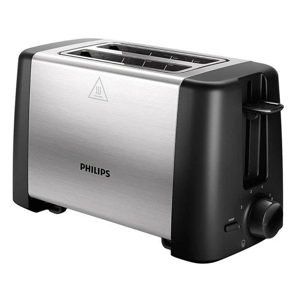 Lò Nướng Sandwich Philips HD4825 (800W) 2