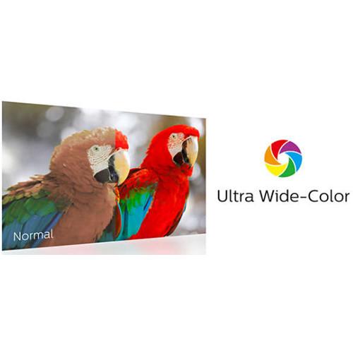 Màn hình LCD 27'' Philips 276E9QDSB/74 Ultra Wide-Color 10