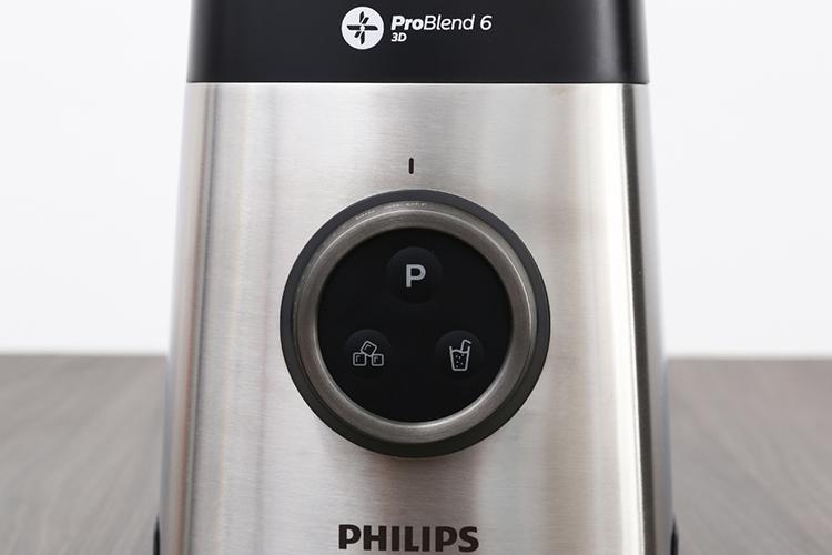 Máy Xay Sinh Tố Philips HR3652 (1400W) 4
