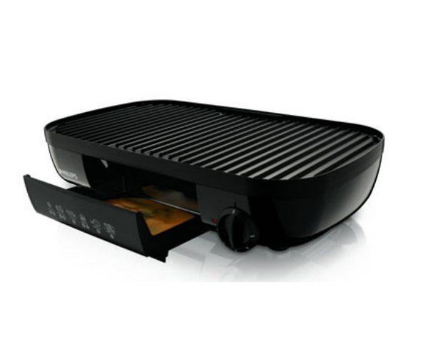 Vỉ Nướng Điện Philips HD6320 (1500W) 3