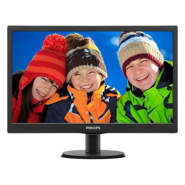Màn Hình Philips 203V5LHSB 20 Inch HD+ (1600 x 900) 1