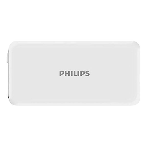 Pin Sạc Dự Phòng Philips DLP6080WT 8000mAh 3