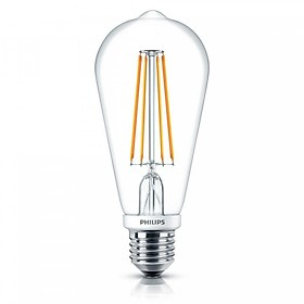 Bóng Đèn Philips LED Classic 4W 2700K E27 ST64 - Ánh Sáng Vàng 3
