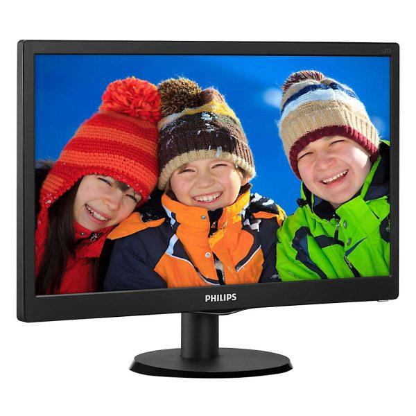 Màn Hình Philips 203V5LHSB 20 Inch HD+ (1600 x 900) 2